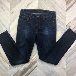 Joe's Dark Skinny Jeans 'Ankle Skinny' Fit Size 26